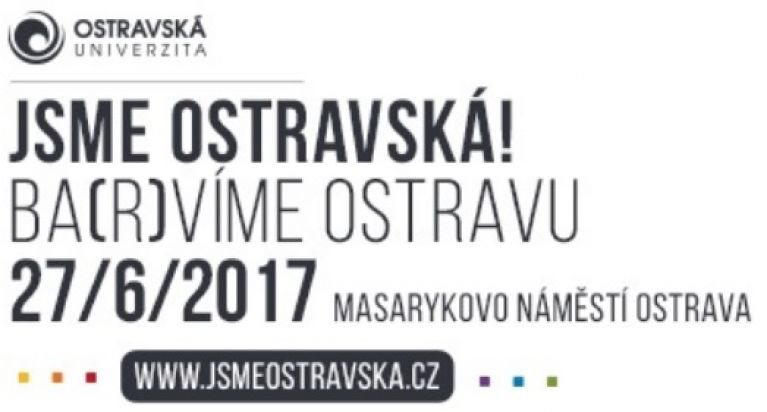 The next year's event of Ostrava University is here!